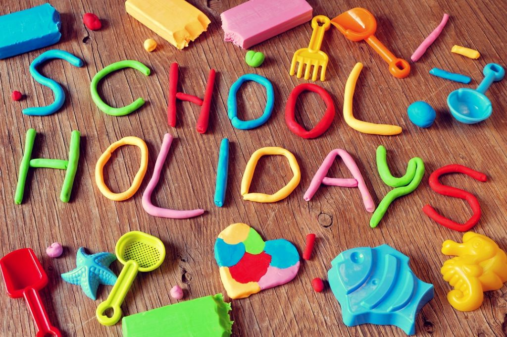 Things to Do in the School Holiday