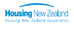 HousingNZ logo