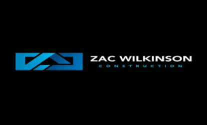 Zac Wilkinson Construction logo